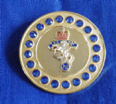 ROYAL ELECTRICAL MECHANICAL ENGINEERS ( REME ) BROACH / BROOCH (GBS)
